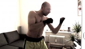 Foujile Boxer