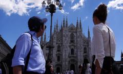 Milano mit Mira Jane Arendt als Charlotte Berger
