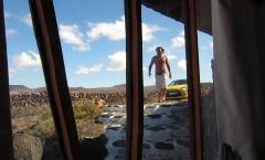Dreh auf den kanarischen Inseln mit Arnold Aslan